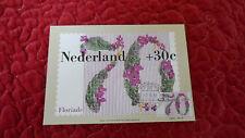 Carte maximum Maximumkaart Floriade 1982 - 70c + 30c
