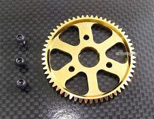 Hard Steel Main Spur Gear 57 T for Traxxas Revo Jato 2.5/3.3 T-Maxx 4907/4908