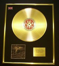 NEIL YOUNG MIRRORBALL CD GOLD DISC LP FREE P+P!