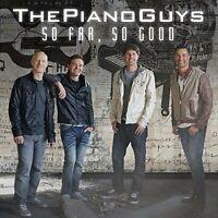 The Piano Guys - So Far, So Good [CD]