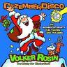 "VOLKER ROSIN ""DEZEMBER DISCO"" CD NEU"