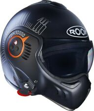 Casco roof boxer V8