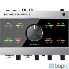 Line RCA FireWire Pro Audio/MIDI Interfaces