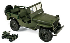 Jeep 1942 Green 1:18 Model 189013 NOREV