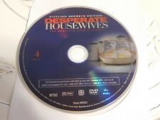 Desperate Housewives Fourth Season 4 Disc 4 DVD Disc Only 72-183