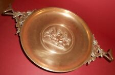 Coupe à l'antique en bronze F Barbedienne ciselures déco vitrine
