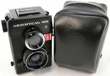 1980!💫 *ULTRA RARE* OLYMPIC💫 LUBITEL-166 B TLR Medium Format 6x6 LOMO Camera