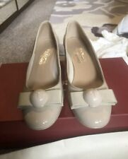 Salvatore Ferragamo Ladies Shoes