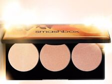 Smashbox Plus Casey Holmes Spotlight Highlighting Palette in Pearl - NIB