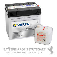 VARTA Motorrad-Batterie 12V 30Ah 530 030 030 A514