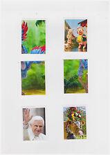Penny il nostro Germania 78 diversi FIDASS (Sticker) NUOVO!