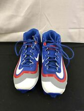 Nike Bsbl Baseball Cleats Size 7