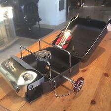 Vintage OPTIMUS HIKER no111 primus stove, HIGH EFFECTIVE Roarer. Made in Sweden