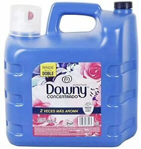 Mexican Downy Aroma Floral Non-Concentrated 8.5L