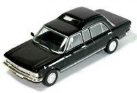FIAT 130 POPE POPEMOBILE 1:43 Scale Model Toy Car Poland diecast miniature