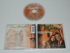 AL BANO & ROMINA POWER/PRIMA NOTTE D'AMORE(ARIOLA EXPRESS 74321490912) CD ALBUM