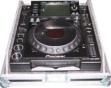 Flight case CDJ 2000 Pionier mix diffusore dj diffusore
