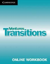 Ventures: Transitions Level 5 Online Workbook (Standalone for Students) by...