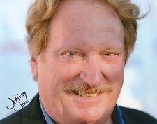 Jeffrey Jones signed 10x8 color photo