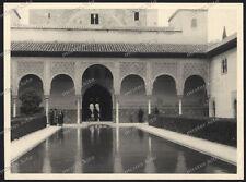 Granada-Andalusien-Espana-Guerra Civil-1936-39-Spanien-1