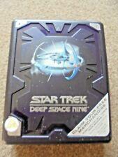 Star Trek : Deep Space Nine - Series 1 (DVD, 2003, 6-Disc Set, Box Set)