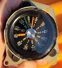 1965 MERCURY DASH CLOCK SPORT OPTION PARKLANE S-55 RALLY WORKS FINE WATCH IT RUN