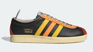 adidas GAZELLE VINTAGE size 10.5 UK  /// Total Deadstock