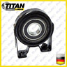 For Audi Q7 Porsche Cayenne VW Touareg Propshaft Center Bearing Carden Shaft
