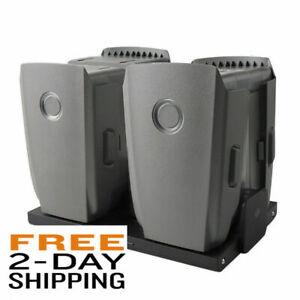 Original DJI Mavic 2 Pro Zoom Charging Battery Station Hub Smart 4 way Charge