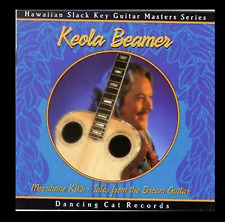BEAMER- KEOLA BEAMER - Moe'uhane Kika - Tales from the Dream Guitar