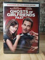 Ghosts of Girlfriends Past (DVD, 2009)new/sealed