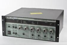 1x AE Advanced Energy 3151100-003B ID 3501 ION Beam Drive / Power Source 220V