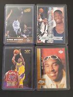 1996 Kobe Bryant Rookie Lot HOF Los Angeles Lakers 🔥📈🐍
