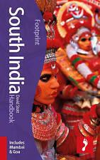 South India Handbook (Footprint Handbook), New, David Stott Book