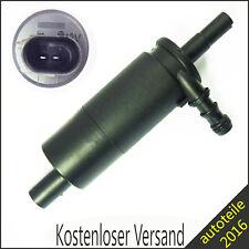 Scheinwerferreinigung Waschwasserpumpe für 80 100 200 A4 A6 Avant A3 A5 VW Golf