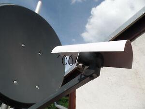 Helix Antenne 13cm 2400 MHz für den Uplink für  Quatar OSCAR-100 (Es'Hail-2) *