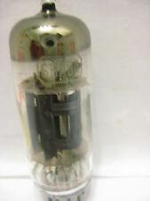 (1) 6BA8 6BA8A RCA NOS/NIB  Vacuum Tube Hickok Tested Strong And Guaranteed