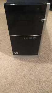 HP Pavilion 500-326na DDR3-SDRAM A8-6500 Micro Tower