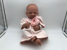 Berenguer Vinyl Puppe 36 cm . Top Zustand