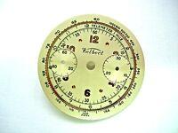 Cadran montre watch zifferblatt dial landeron 48 148 248 Ø 31 mm Kelbert n2/2