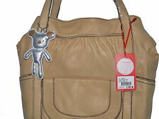 Il Tutto Roma Nappa Leather Changing Nappy Bag & Accessories NWT SP £199