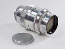 1969 made ! Jupiter-11 135mm f4.0 M39, M42 Zenit. s/n 6907223. Soviet Sonnar