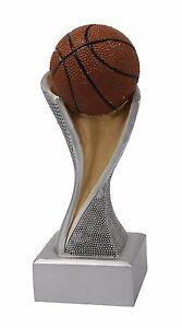 Basketball-Pokal mit Wunschgravur (FG4131)