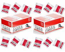 68 x120 Stk Drehfilter Zigarettenfilter 6mm Eindrehfilter Dark Horse Filter Tips