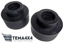 Rear coil spacers 35mm for Lexus ES200/ES250/ES350/ES300H 2018-present