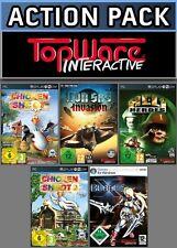 Action Collection Topware [PC Retail] - Multilingual [EN/DE]