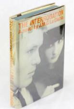 J M G Le Clezio First Edition 1964 The Interrogation Hardcover w/Dustjacket