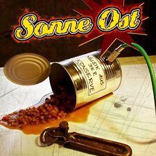 SONNE OST Musik aus der Konserve CD (2005 Suppenkazpers Noize Imperium) Neu!