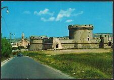AA1994 Matera - Città - Castello Tramontana