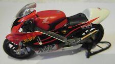2Wheels 1:24th Scale Honda NSR500V Road Bike 1997 Ltd. Edt. marked outer box.